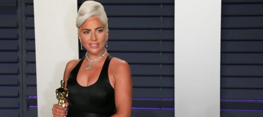 Tiffany Jackie Lady Gaga
