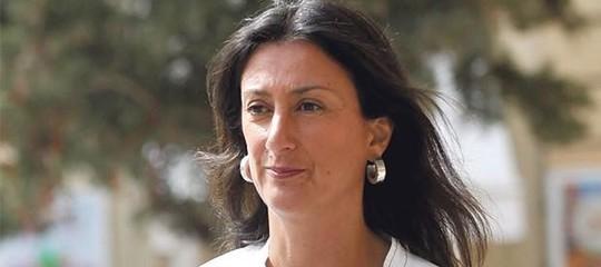 Malta omicidio Caruana dimissioni capo gabinetto premier