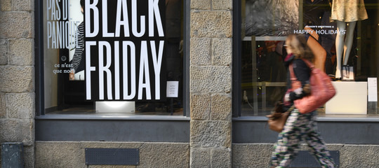 commercio black friday