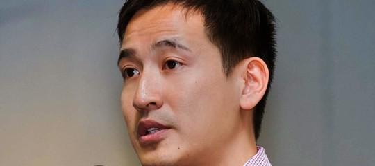 Hong Kong Giuristi democratici jasony ng
