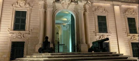 malta caso caruana gabinetto governo muscat