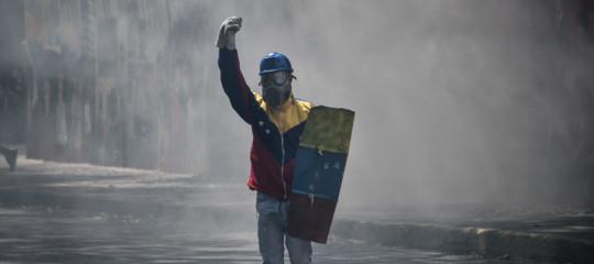 venezuela deputati salvati italia maduro