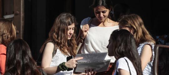 Ocse studenti italiani pisa2018