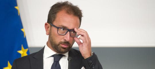 riforma prescrizione m5spd italia viva