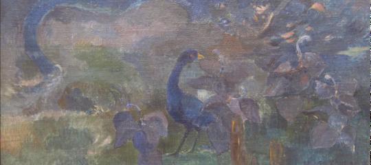 Francia Gauguin asta te bourao ii