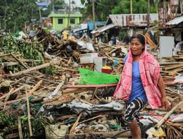 Il tifone Kammuri flagella le Filippine. Almeno 13 morti