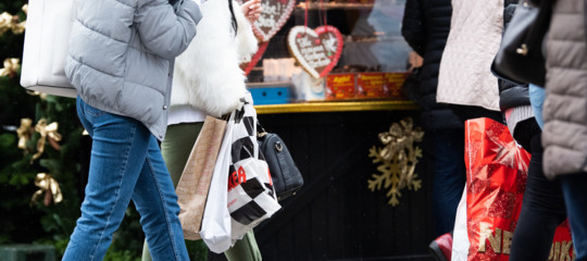 Coldirettispesa regali Natale mercatini