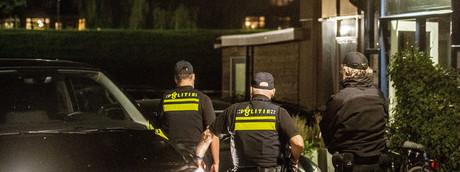 Polizia olandese