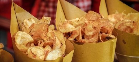 crisi patate fritte maltempo