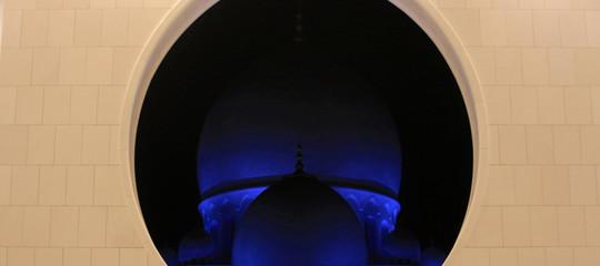 Islam Consulta legge 'antimoschee' Lombardia