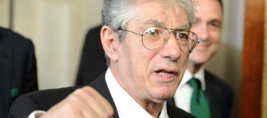Mattarellaha firmato la grazia per Umberto Bossi