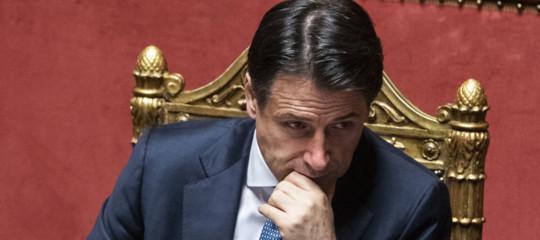 manovra maggioranza tasse italia viva