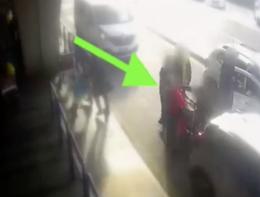 Chiede di applicare il tassametro a Fiumicino e il tassista gli rompe il naso