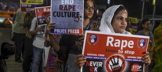 india violenza donne stupri