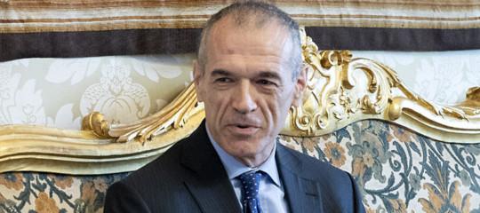 carlo cottarelli mes