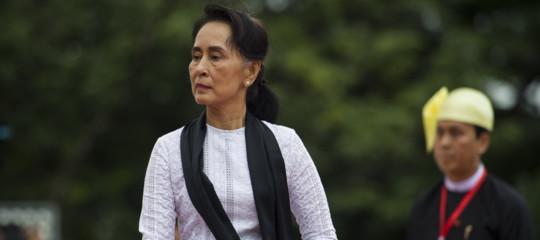 Myanmar genocidio Rohingya San Suu Kyi Aja