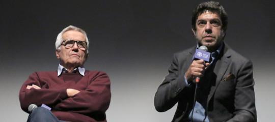 Golden Globe 'Il traditore' nomination buscetta bellocchio favino