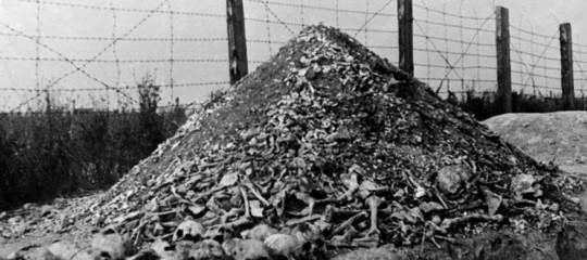 preside nega olocausto usa