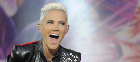 morta Marie Fredriksson cantanteRoxette