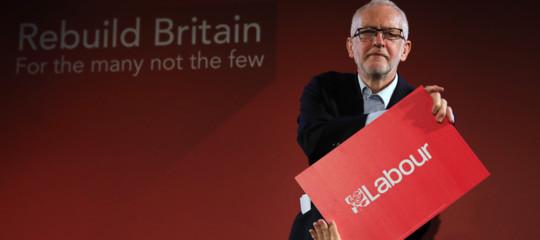 CorbynLabourbrexit voto