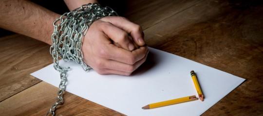 Giornalisti carcere Paesi peggiori censura