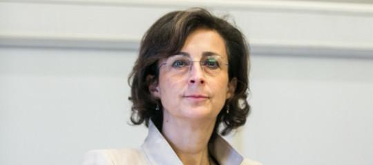 cartabia prima donna presidente corte costituzionale