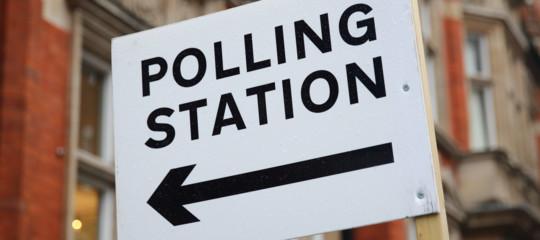 partiti minori elezioni gb corbynjohnson