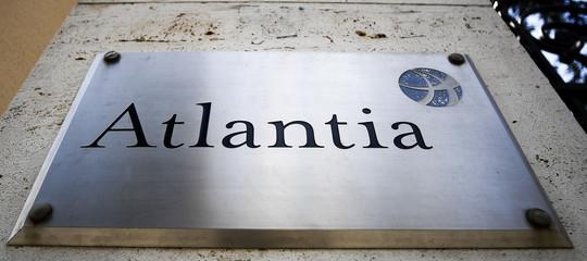 atlantia castellucci liquidazione