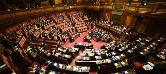 crisi governo italia viva
