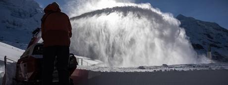 Valanghe sulle Alpi, tre morti in tre diversi incidenti