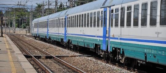 Ferrovie Legambiente linee peggiori pendolari