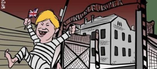 vignetta AuschwitzMarione