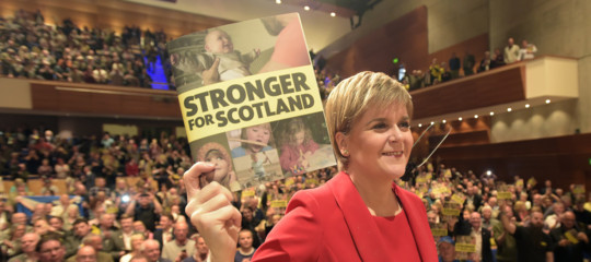 referendum indipendenza scozia ue brexit