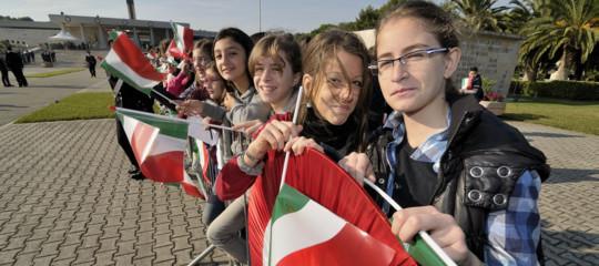 peso giovani donne politica italiana
