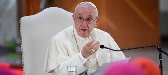 Pedofilia Papa abolisce segreto