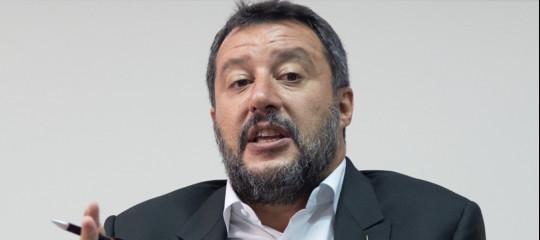 Salvini: Tribunale ministri chiede autorizzazione a procedere