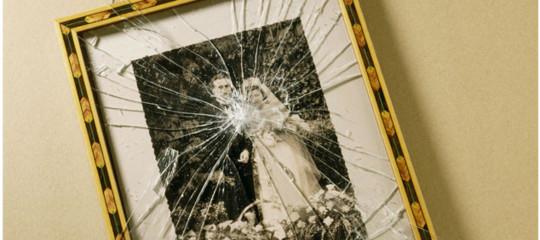 divorzio separazione chiesa paglia