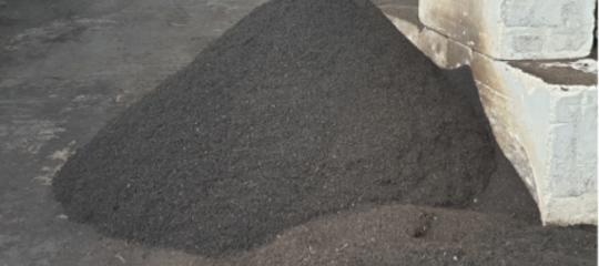 fertilizzare con il compost
