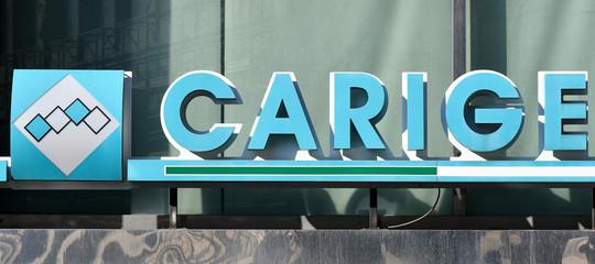 carigeaumento capitale derisking