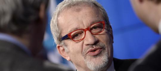 Lega Maroni Salvini Nord carroccio congresso