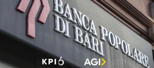 banca popolare bari social