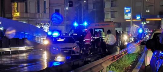 incidente morti romacorso francia