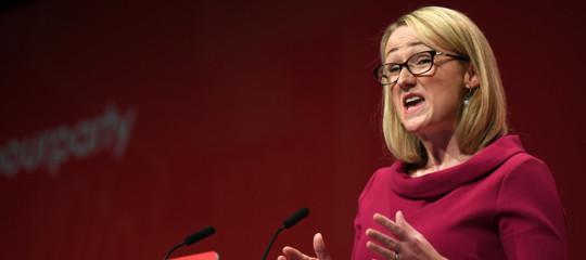 rebecca long-bailey labour corbyn stalinista
