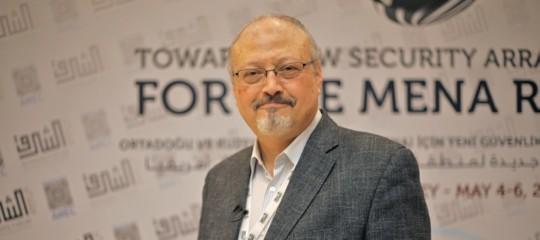 Khashoggi cinque condanne a morte