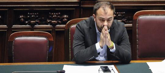 ministro fioramonti dimissioni
