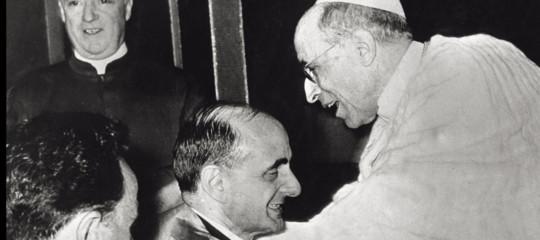 anniversario papa quirinale