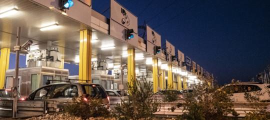 AutostradeMit aumenti tariffe 2020