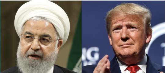 iraq trump khamenei