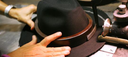 cappelli moda 2020