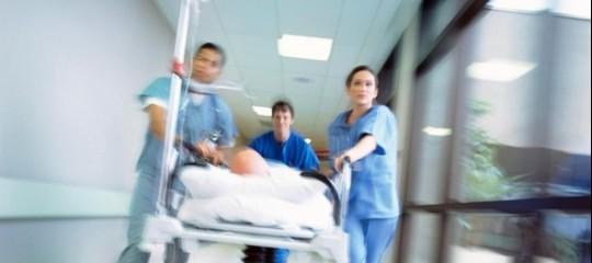 aggressioni medici mille